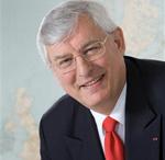 JF  Dehecq, pdt de Sanofi-Aventis et ancien président du Cnam